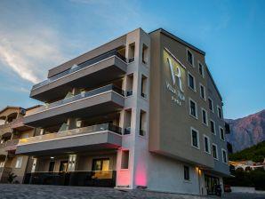 Ferienwohnung Villa Rita - Studio apartment 2 (ohne Terrasse)