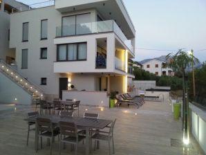 Ferienwohnung Villa Allegra (2+2) Erdgeschoss