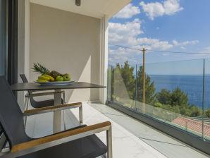 Ferienwohnung Villa Allegra (2+2) 1. Obergeschoss