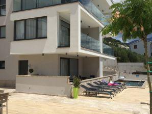 Ferienwohnung Villa Allegra (studio) Erdgeschoss