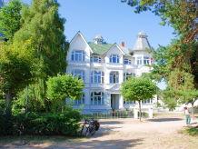 Ferienwohnung Villa Germania App. 8b