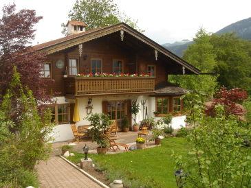 Ferienwohnung Gästehaus Heil