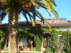 Holiday apartment La Goccia Blu