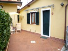 Holiday apartment Il Nido