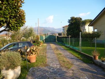 Villa Albano 1