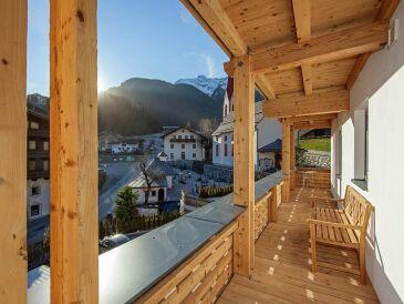 Ferienwohnung Residenz Tuxertal 4