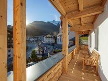 Ferienwohnung Appartementhaus Austria 4
