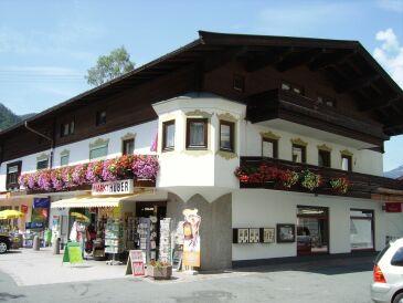 Ferienwohnung Gruenwald