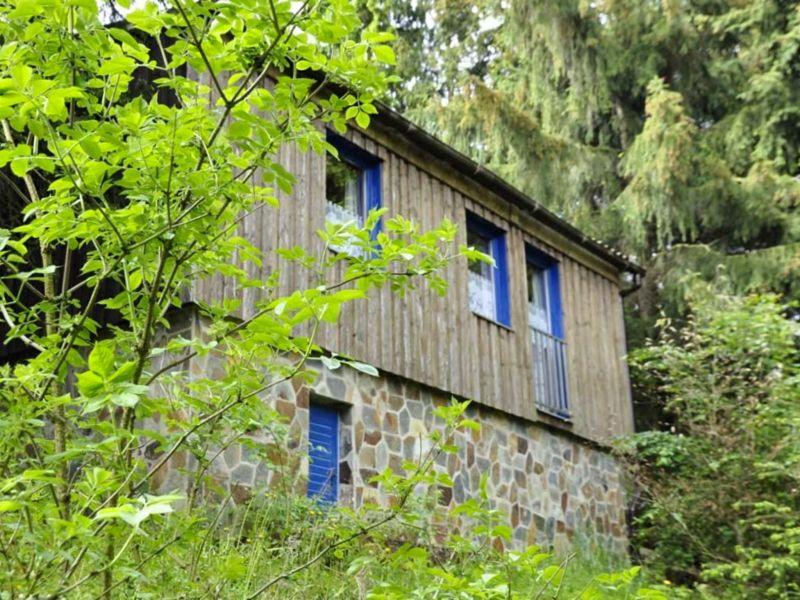 Ferienhaus Güntersberge, Haus-Nr: DE-06493-21