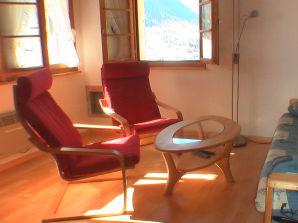 Ferienhaus in Deisch