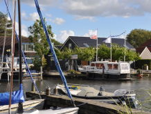 Ferienhaus Lytse Oosterhaven I - Plataan