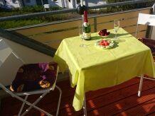 Ferienwohnung Residenz am Strand 6-80
