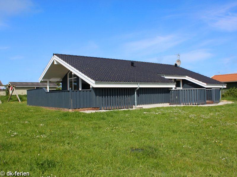Ferienhaus Frits Hus (A350)