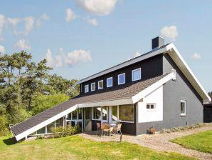Ferienhaus Ahorn Poolhus (N215)