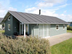 Ferienhaus Lønne Sommerhus (E550)
