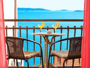 Ferienwohnung Villa Belvedere