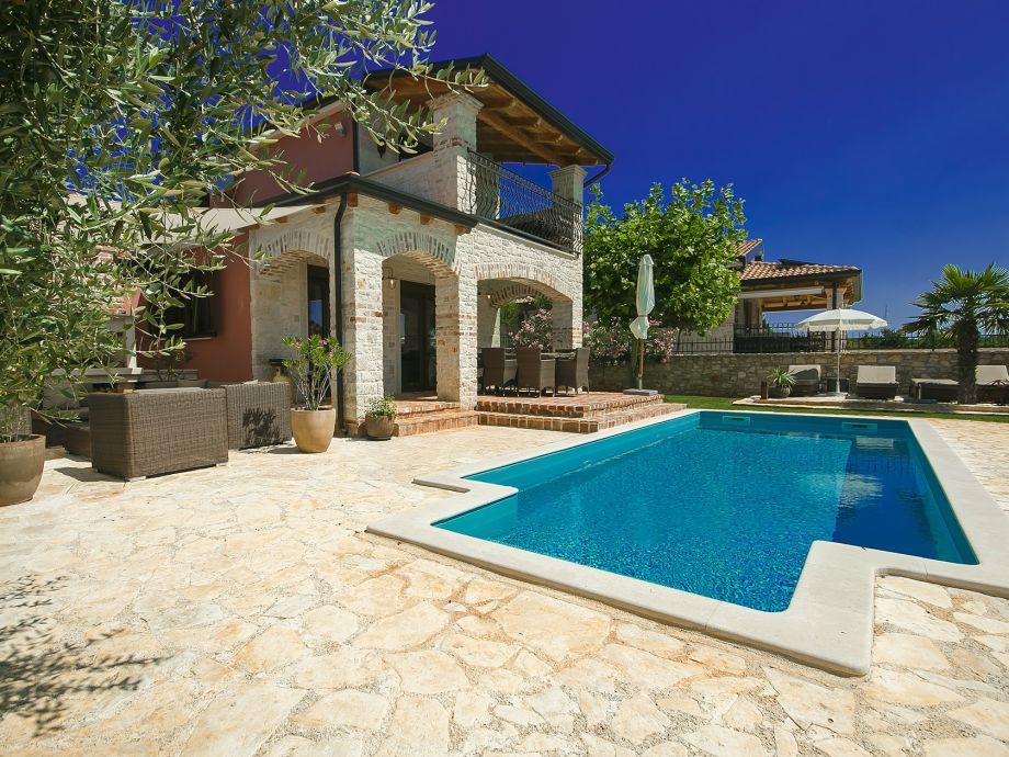 Villa Callas, Tar, Istrien - Firma Istria home d.o.o ...