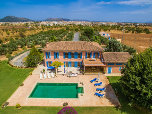 Villa Blanquera