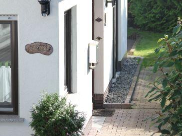 Ferienwohnung Casa Sandra