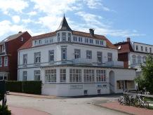 Ferienwohnung Logirhaus Doyen Juist