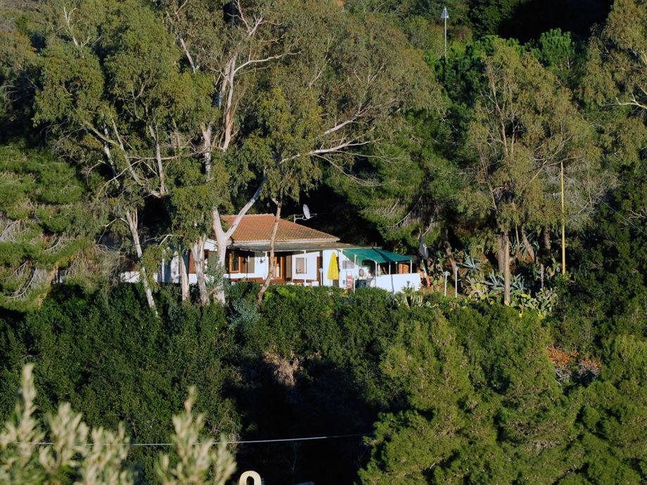 Ferienhaus casa giardino del sole toskana elba for Casa giardino