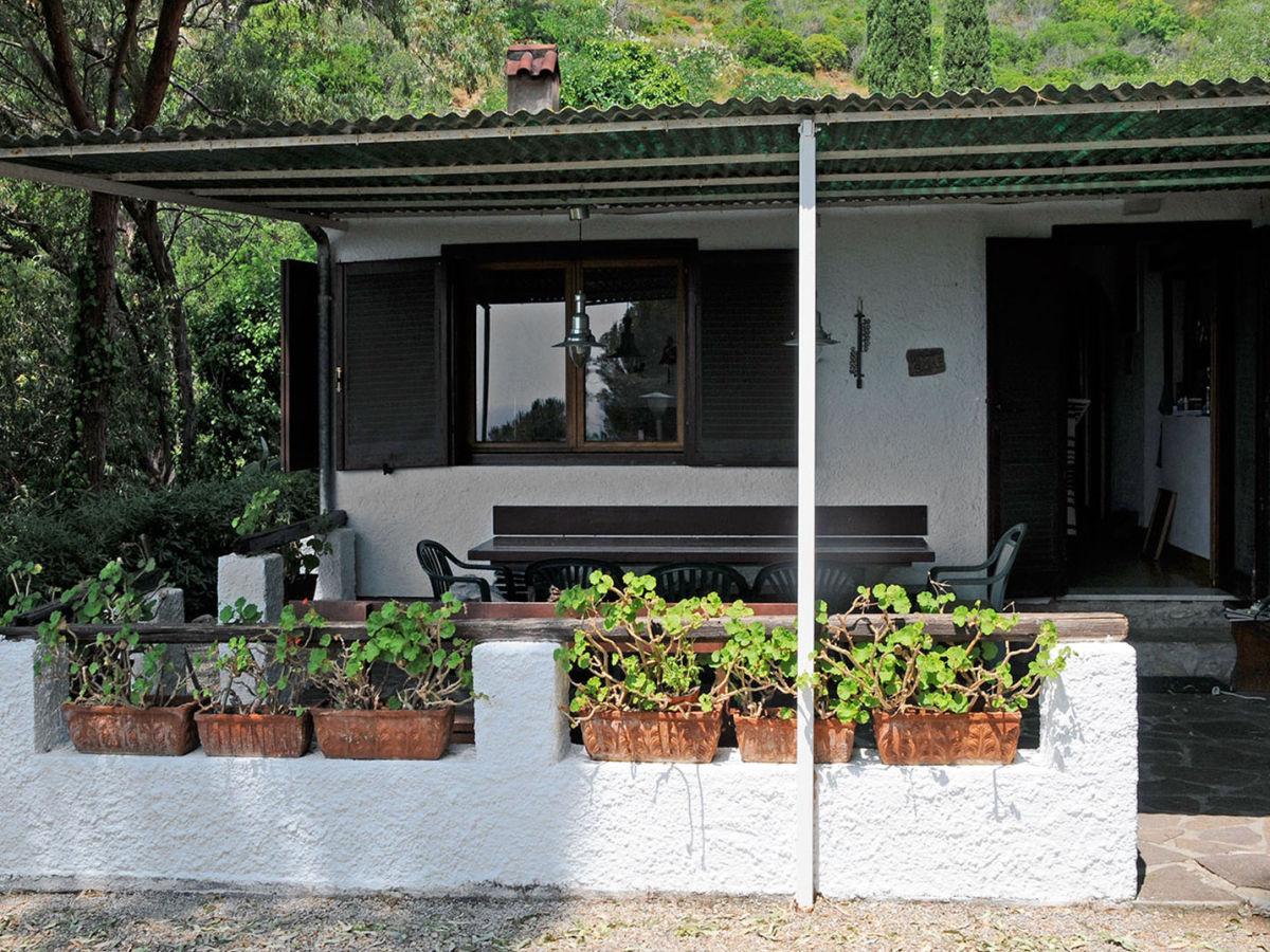 ferienhaus casa giardino del sole toskana elba. Black Bedroom Furniture Sets. Home Design Ideas