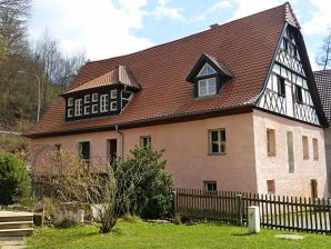 Ferienwohnung Rothmühle