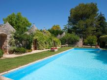 Cottage Trulli Country Golf