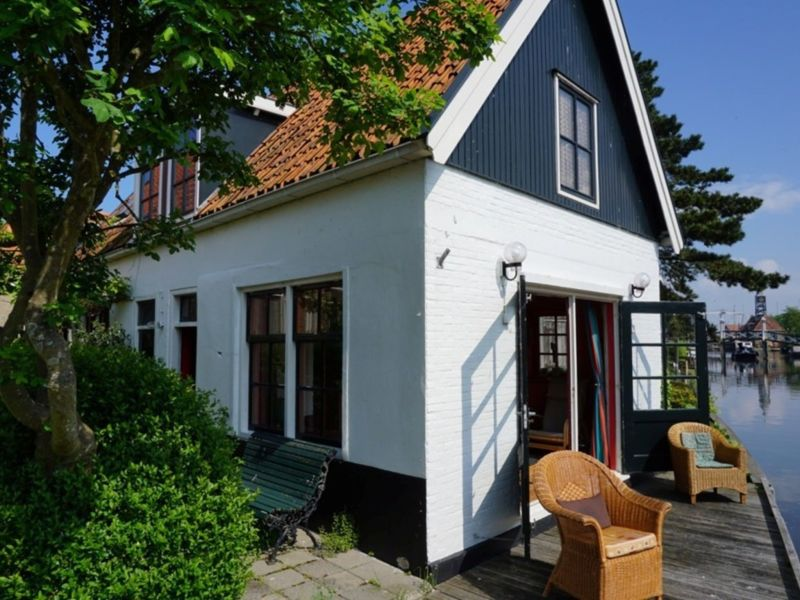 Ferienhaus Skippers Inn