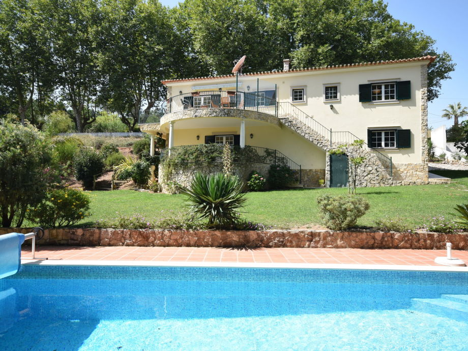Außenaufnahme Casa do Coqueiro