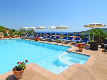 Villa Vista Mare Residence Serenamore