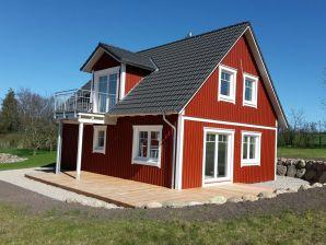 Ferienhaus Katthult