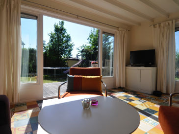 Ferienhaus Bart's Home