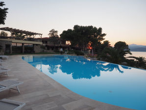 Ferienwohnung Pompea