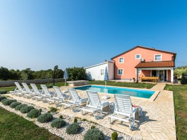 Holiday apartment Villa Roza