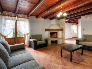 Villa Rosanda
