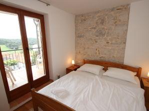 Ferienwohnung Villa Vrsar A2