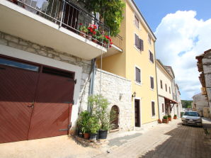 Ferienwohnung Villa Vrsar B4