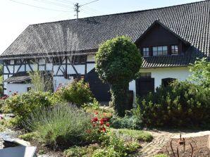 Ferienhaus Das Pautzen Haus