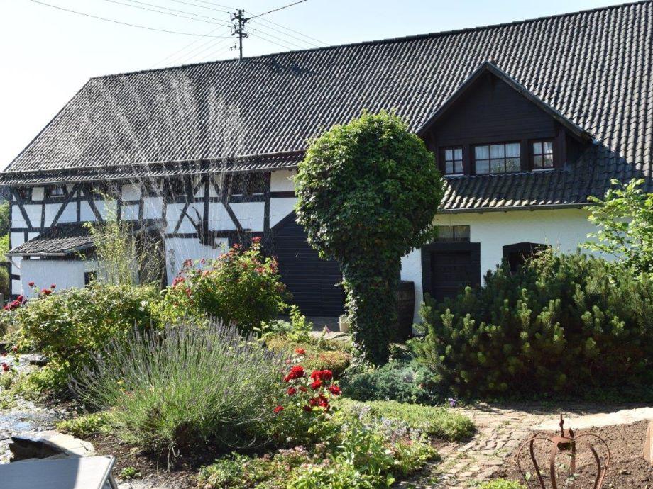 Außenaufnahme Das Pautzen Haus
