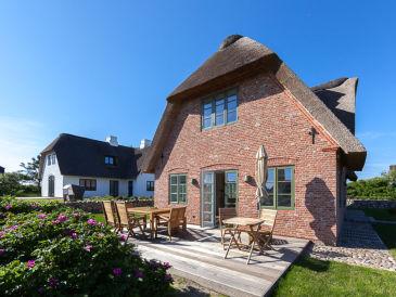 Ferienhaus Luxusdomizil Lille Mage Wenningstedt