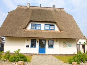 Ferienhaus Ostseebrandung  - Haus Seestern