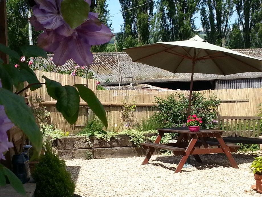 Außenaufnahme Perryhill Farm Cottage