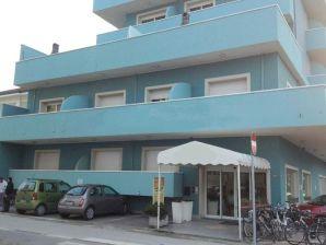 Ferienwohnung Spiaggia Studio Due