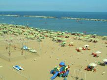 Ferienwohnung Spiaggia Studio Quattro