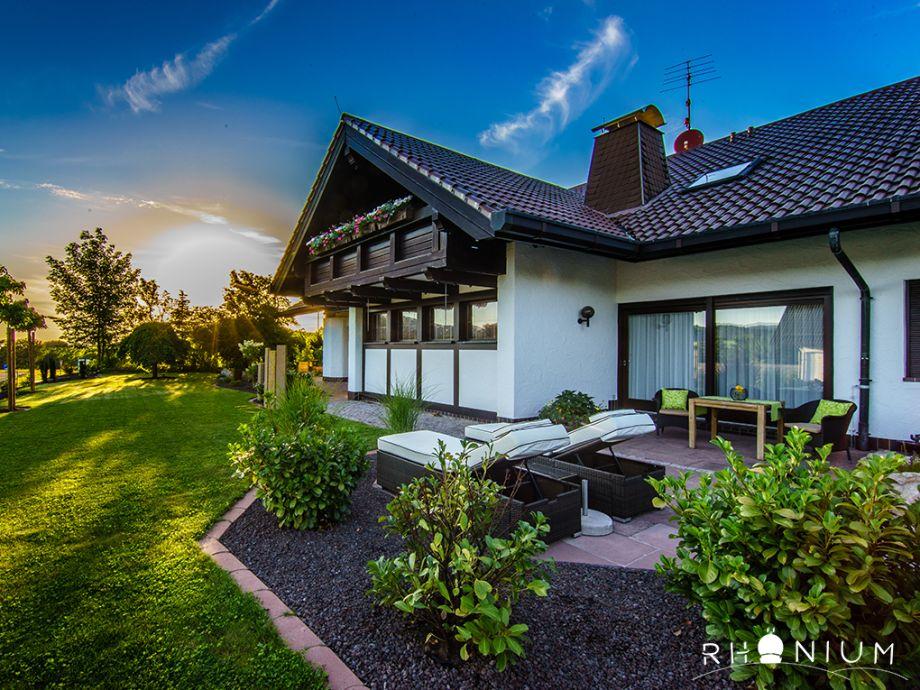 """Landhaus Rhönium-""""Ihr Wohlfühlelement in der Rhön"""""""