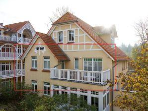 Ferienwohnung Villa Tip Top