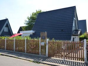 Ferienhaus Carla's 2. Heimat