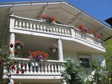 Ferienhaus Traumhaus in Toplage