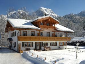 Ferienwohnung Landhaus Eschenbach